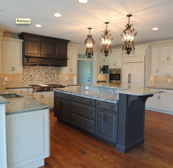Professional Contractors Sterling Kitchen And Bath